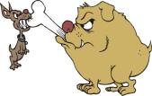 dog-bone-