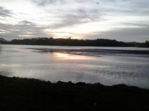 Riverwalk-early
