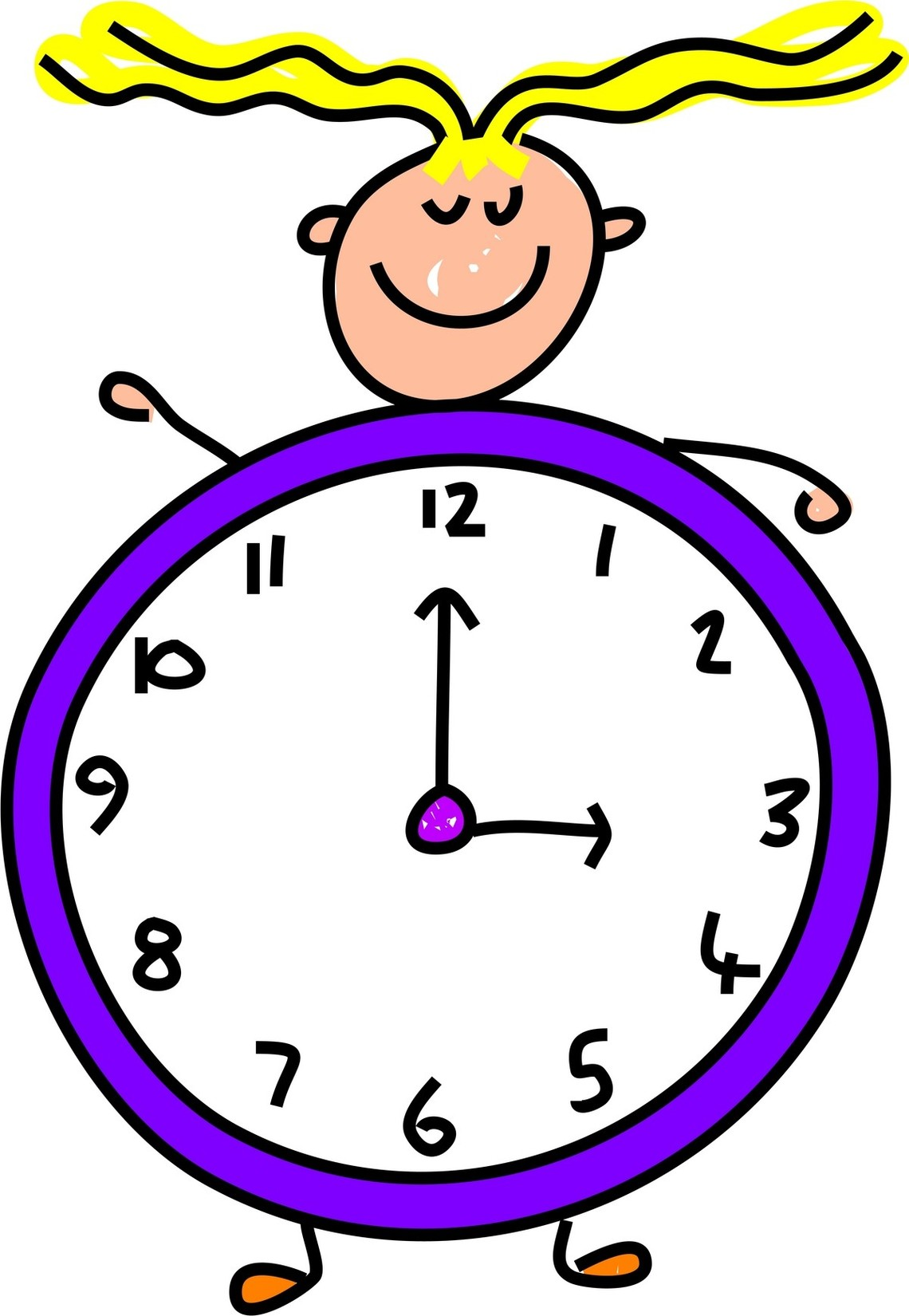 no man needs a vacation so much as the man who just had one elbert rh sallyinthehaven net Employee Time Clock Cartoon Real- Time Clock Clip Art