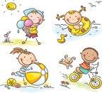 kids-summer